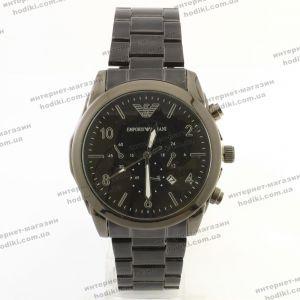 Наручные часы Emporio Armani  (код 24309)