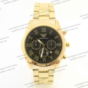 Наручные часы Emporio Armani  (код 24314)