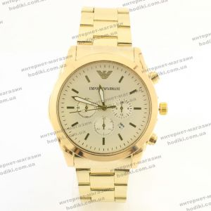 Наручные часы Emporio Armani  (код 24318)