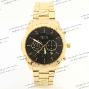 Наручные часы Hugo Boss (код 24329)