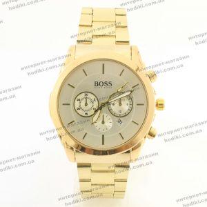 Наручные часы Hugo Boss (код 24330)
