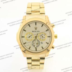 Наручные часы Rolex (код 24333)