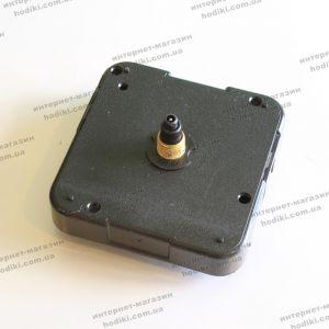 Механизм для настенных часов Шаговый Без стрелок 5мм (код 24337)