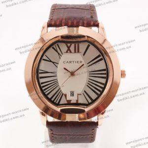 Наручные часы Cartier (код 24497)