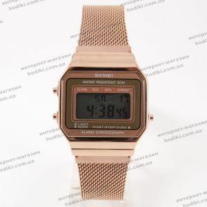Наручные часы Skmei 1660 (код 24668)