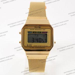 Наручные часы Skmei 1660 (код 24669)