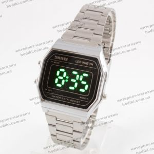 Наручные часы Skmei 1646 (код 24818)