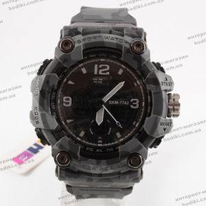 Наручные часы Skmei 1742 (код 24823)
