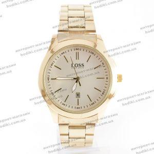 Наручные часы Hugo Boss (код 24983)