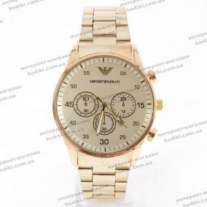 Наручные часы Emporio Armani  (код 24998)
