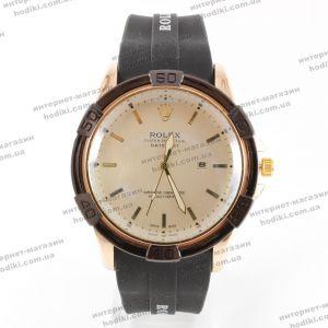 Наручные часы Rolex (код 25009)
