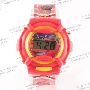 Наручные часы Тачки (код 25014)
