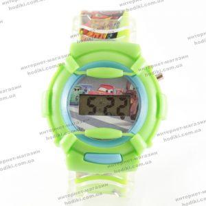Наручные часы Тачки (код 25015)