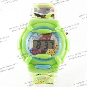 Наручные часы Человек-Паук (код 25020)