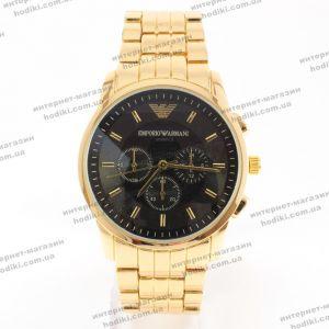 Наручные часы Emporio Armani  (код 25034)