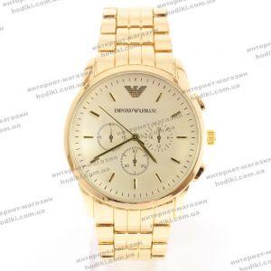 Наручные часы Emporio Armani  (код 25035)