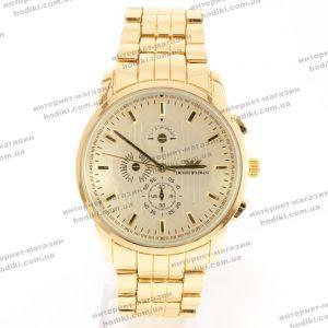 Наручные часы Emporio Armani  (код 25043)