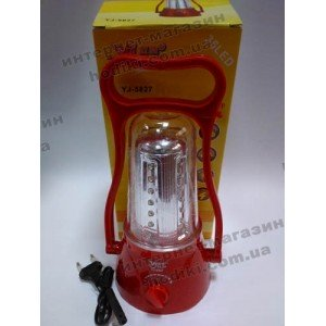 Кемпинговый фонарь №YJ-5816 (код 2578)