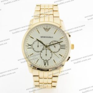 Наручные часы Emporio Armani  (код 25400)