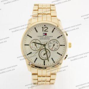 Наручные часы Tommy Hilfiger  (код 25405)