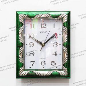 Настенные часы Sirius 420 (код 25442)