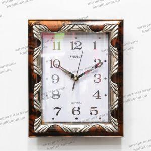 Настенные часы Sirius 420 (код 25443)