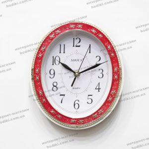 Настенные часы Sirius 933 (код 25745)