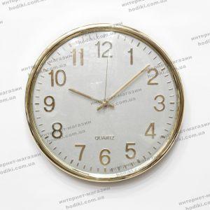 Настенные часы R&L S3151 золото (код 25746)