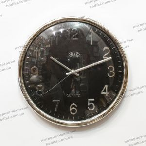 Настенные часы R&L S3151 серебро (код 25748)