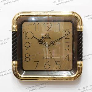 Настенные часы Pearl 111 (код 25752)