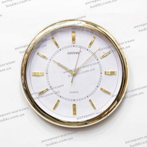Настенные часы Gotime 2832S (код 25754)