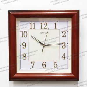 Настенные часы Gotime 3305WS (код 25758)