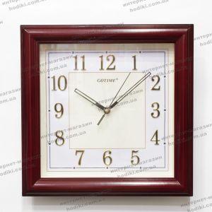Настенные часы Gotime 3305WS (код 25759)