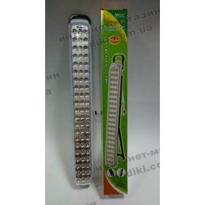 Фонаpь светодиодная панель YJ 6825-60(код 2660)