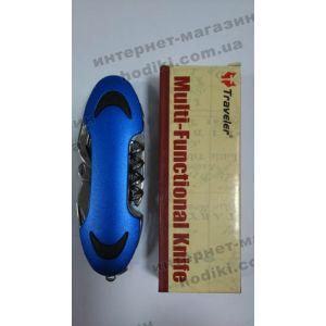 Многофункциональный нож №505 (код 2677)