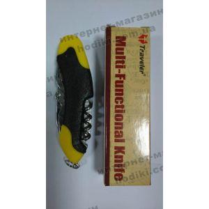 Многофункциональный нож №5007 (код 2679)