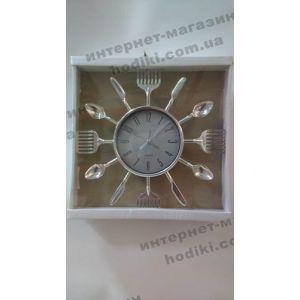 Настенные часы Ложки-вилки (код 2653)