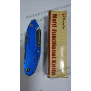 Многофункциональный нож (код 2671)