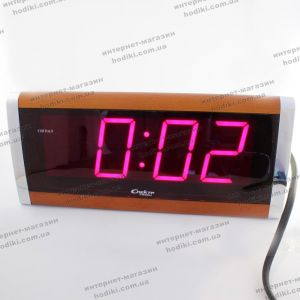 Электронные часы будильник Спектр CK0090 (код 26218)