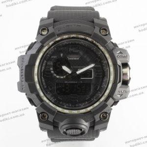 Наручные часы Kasio J-Sock 1807 (код 26260)