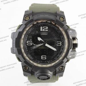 Наручные часы Kasio J-Sock 1807 (код 26264)