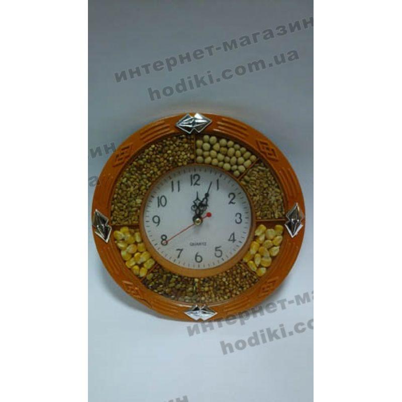 Настенные часы Зерно (код 2701)