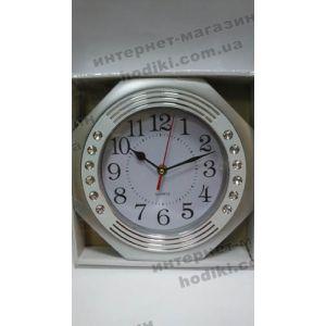 Настенные часы со стразами (код 2704)