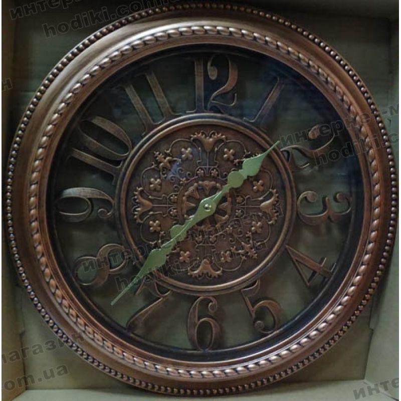 Настенные часы 2757 (код 2725)