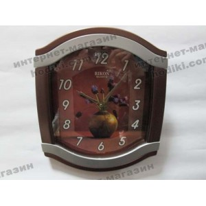 Настенные часы 5051MS (код 278)