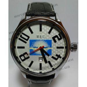 Наручные часы M&C (код 2814)