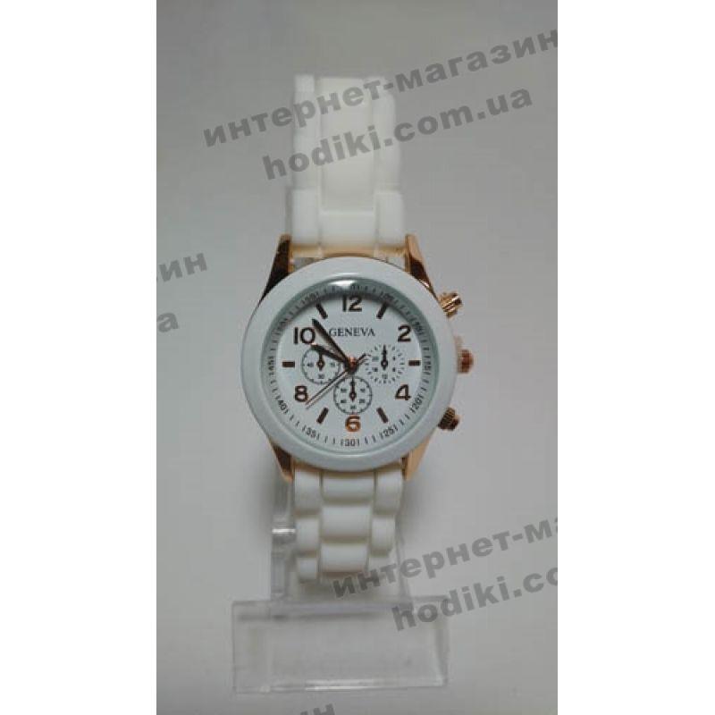 Наручные часы Geneva d-3см (код 2956)