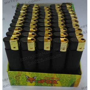 Зажигалки Пьезо №4582 (код 2846)