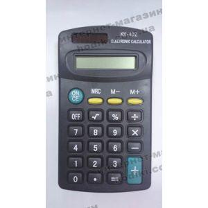Калькулятор KK-402 (код 3074)