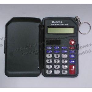 Калькулятор KK-568 (код 3075)